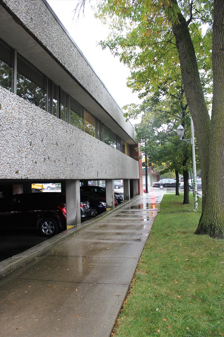 3550 W Peterson Ave, Pulaski Park, North Park Office for Rent in Chicago