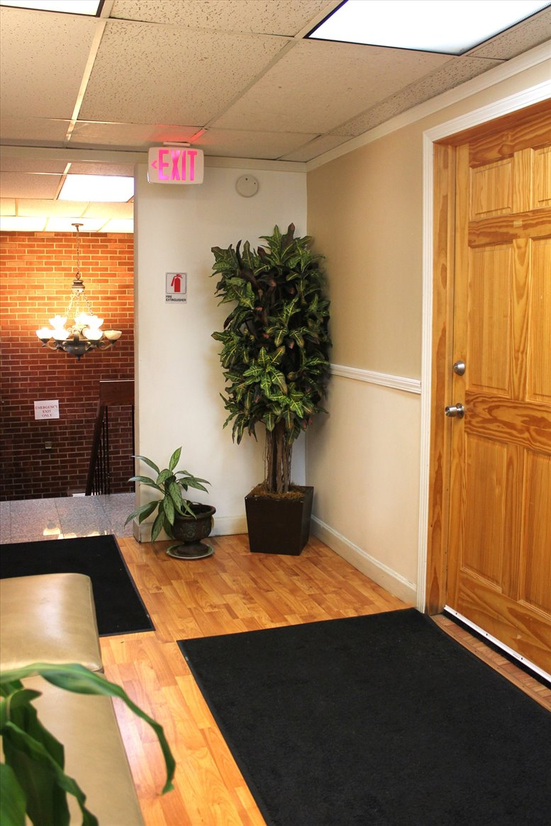 Photo of Office Space available to rent on 3550 W Peterson Ave, Pulaski Park, North Park, Chicago