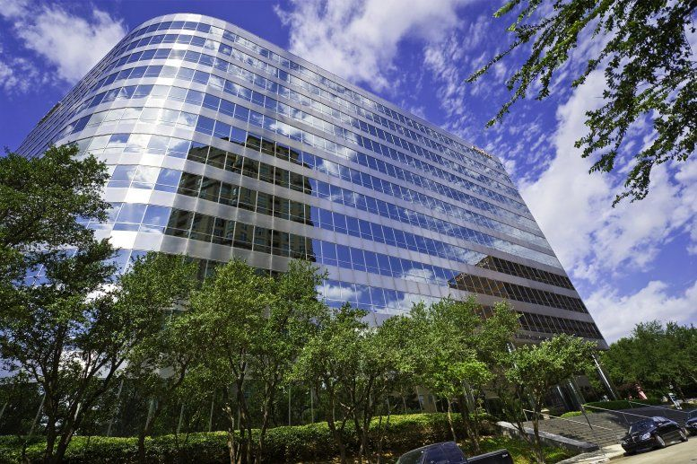 3333 Lee Pkwy, Turtle Creek, Oak Lawn Office Space - Dallas