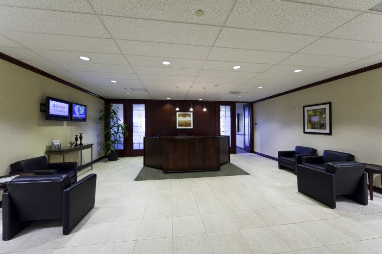 Photo of Office Space on Summit @ Las Colinas, 545 E John Carpenter Fwy Irving