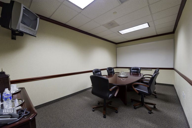 Photo of Office Space available to rent on Summit @ Las Colinas, 545 E John Carpenter Fwy, Irving