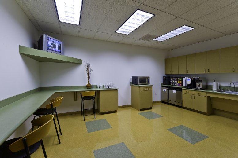 Summit @ Las Colinas, 545 E John Carpenter Fwy Office Space - Irving