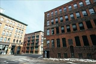 Photo of Office Space on 51 Melcher St, Fort Point Boston