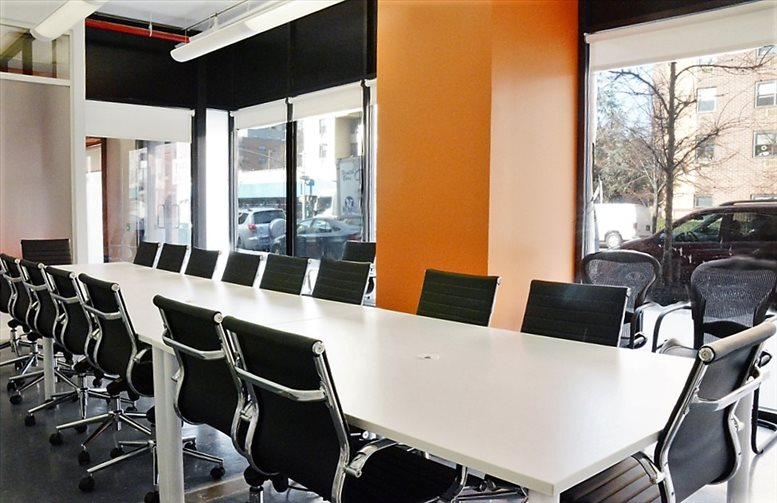Photo of Office Space available to rent on 1463 5th Ave, Harlem, Uptown, Manhattan, NYC
