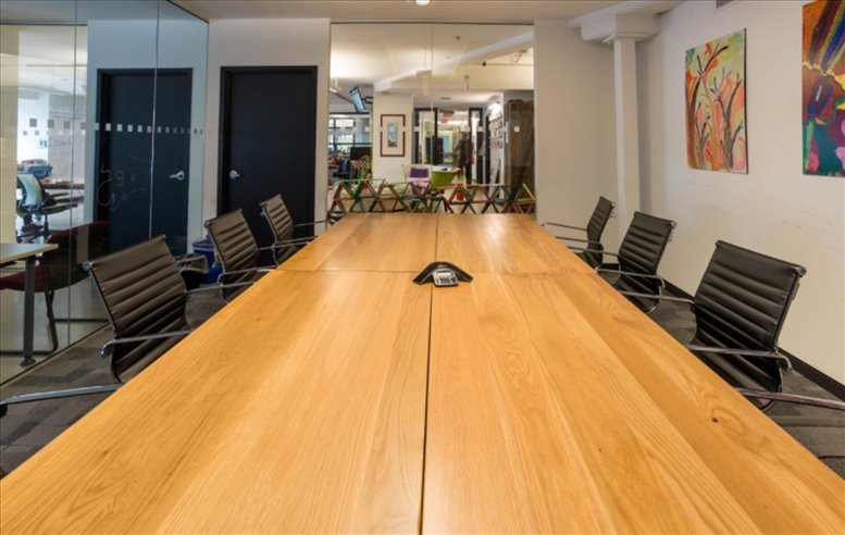Picture of City CoHo, 2401 Walnut St, Center City Office Space available in Philadelphia