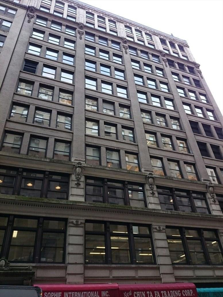 122 W 27th St available for companies in Manhattan