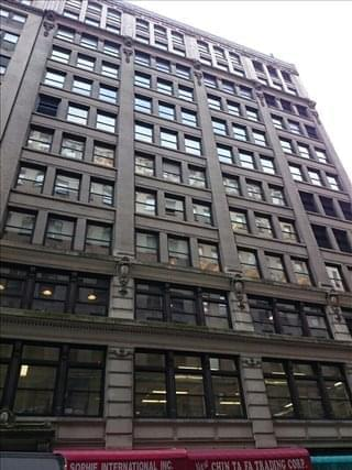 Photo of Office Space on 122 W 27th St, Chelsea, Midtown Manhattan