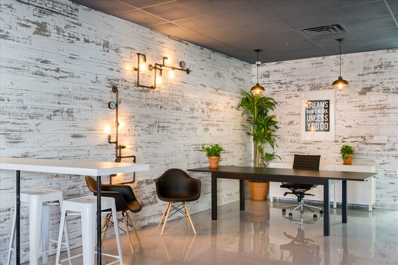 14 Dekalb Ave, Downtown, Brooklyn Office Space - NYC