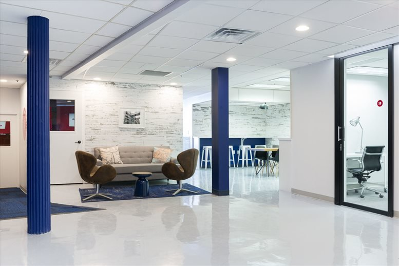 Photo of Office Space on 14 Dekalb Ave, Downtown, Brooklyn NYC