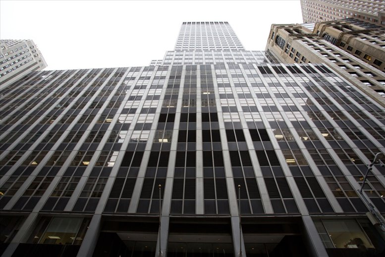 60 Broad St, 24th & 25th Fl, Financial District, Downtown, Manhattan Office Space - NYC