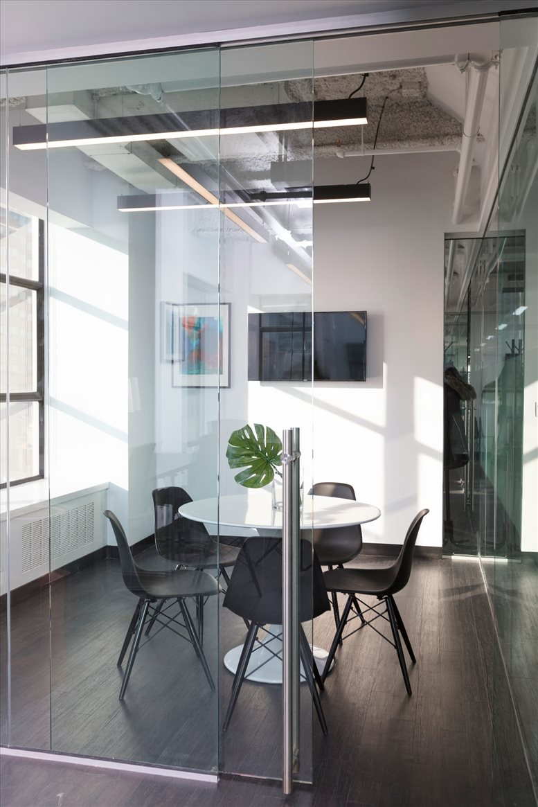 Photo of Office Space available to rent on 60 Broad St, 24th & 25th Fl, Financial District, Downtown, Manhattan, NYC