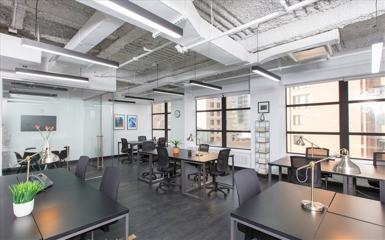 This is a photo of the office space available to rent on 60 Broad St, 24th & 25th Fl, Financial District, Downtown, Manhattan