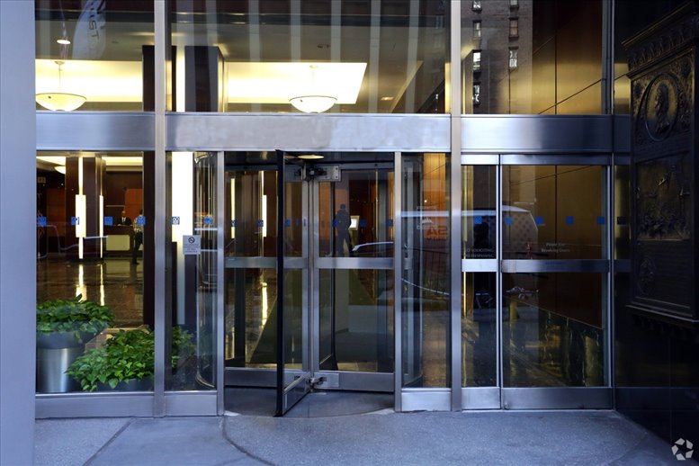 60 Broad St, 24th & 25th Fl, Financial District, Downtown, Manhattan Office for Rent in NYC