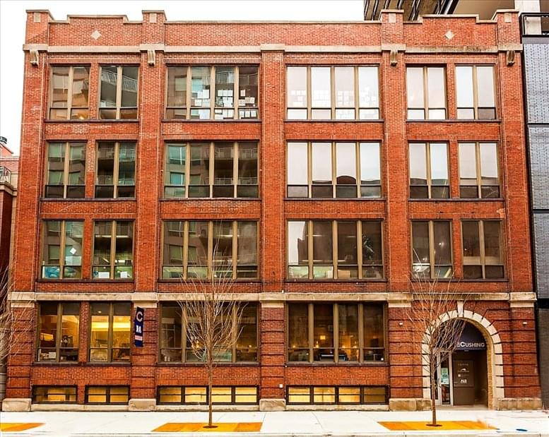 420 W Huron St, River North, Near North Side Office Space - Chicago