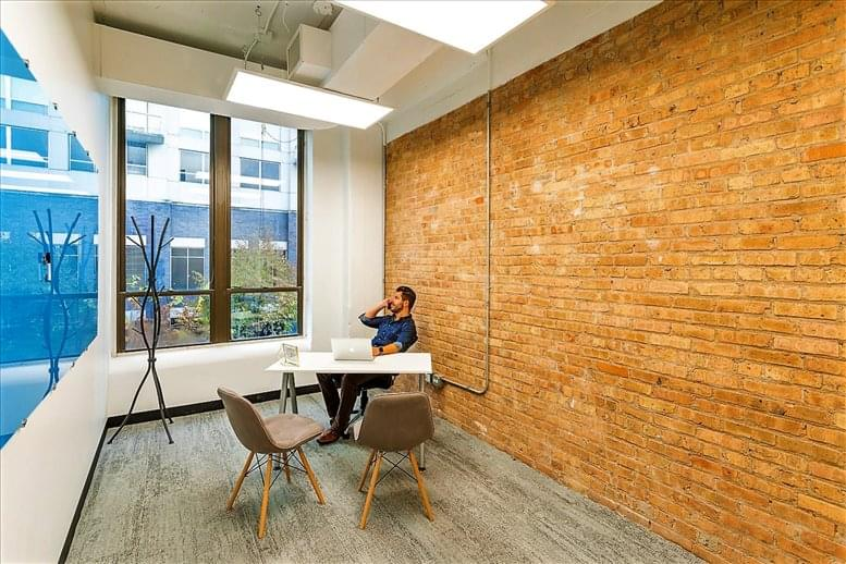 Office for Rent on 420 W Huron St, River North Chicago