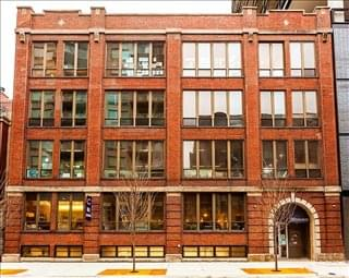Photo of Office Space on 420 W Huron St, River North, Near North Side River North