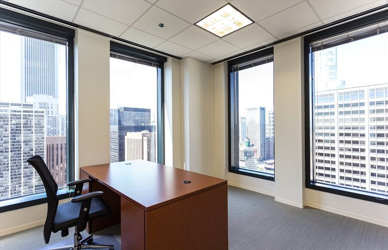 Picture of NBC Tower, 31st Fl, N Cityfront Plaza Dr Office Space available in Chicago