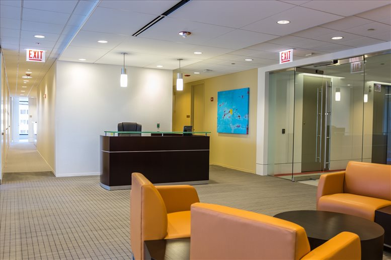 Office for Rent on NBC Tower, 31st Fl, N Cityfront Plaza Dr Chicago