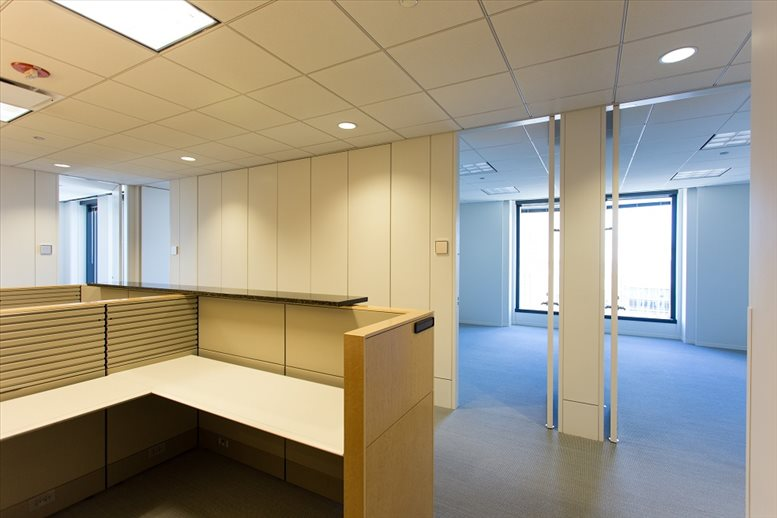 This is a photo of the office space available to rent on NBC Tower, 31st Fl, N Cityfront Plaza Dr