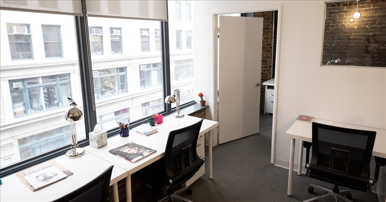 Office for Rent on 234 5th Ave, Flatiron, Manhattan NYC