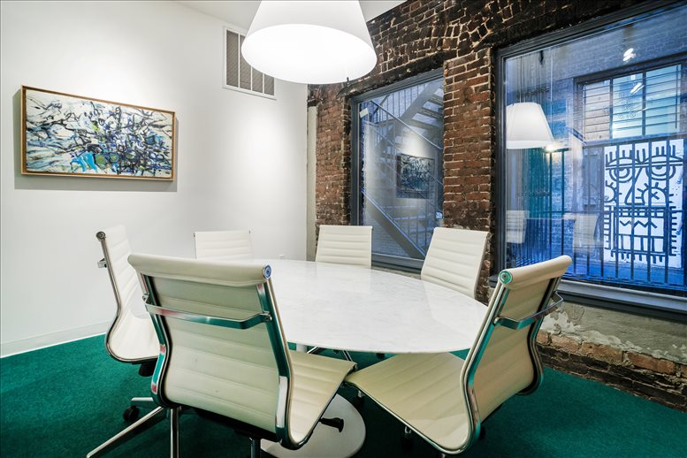 234 5th Ave, Flatiron, Manhattan Office Space - NYC
