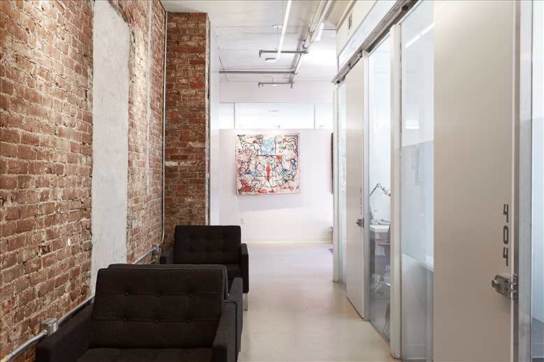 234 5th Ave, NoMad Office for Rent in New York City