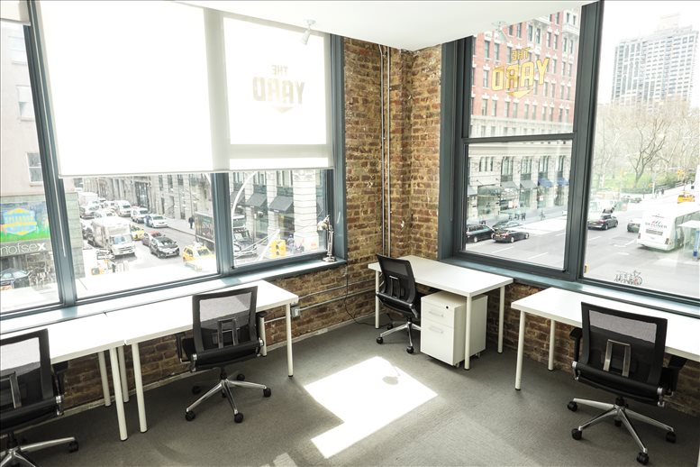 Office for Rent on 234 5th Ave, NoMad New York City