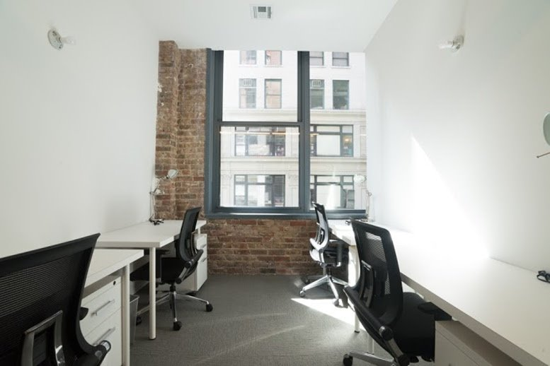 Photo of Office Space on 234 5th Ave, NoMad New York City