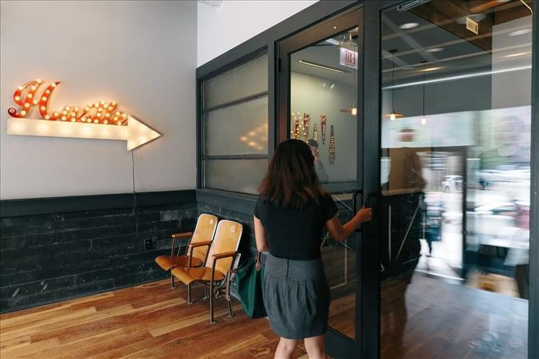 Photo of Office Space available to rent on 220 N Green St, Fulton Market, West Loop, Chicago