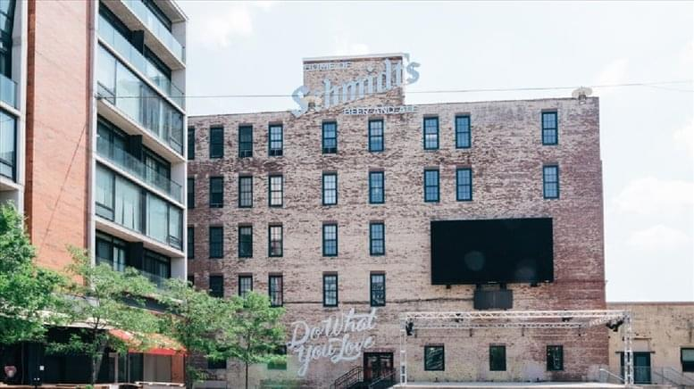 Northern Liberties available for companies in Philadelphia