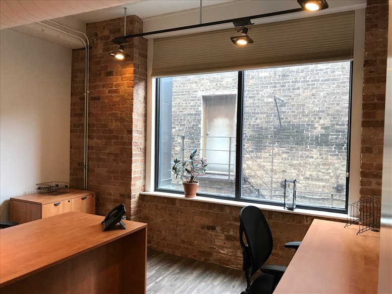 Picture of 1035 W Lake St, Fulton Market, West Loop Office Space available in Chicago