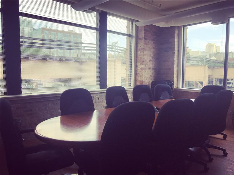 This is a photo of the office space available to rent on 1035 W Lake St, Fulton Market, West Loop