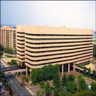 Photo of Office Space on Crystal Park 1, 2011 Crystal City Arlington