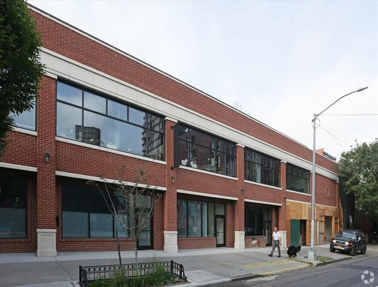 Photo of Office Space on 594 Dean St, Prospect Heights, Brooklyn NYC