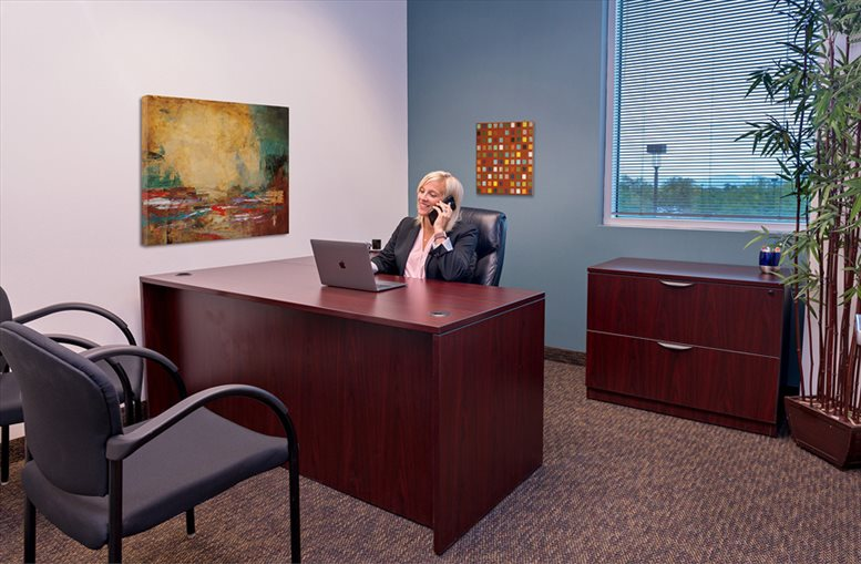 Office for Rent on Thunderbird Office Park, 14050 83rd Ave Peoria