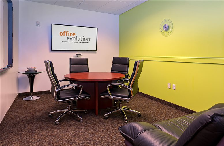 This is a photo of the office space available to rent on Thunderbird Office Park, 14050 83rd Ave