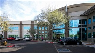 Photo of Office Space on Thunderbird Office Park,14050 83rd Ave Peoria