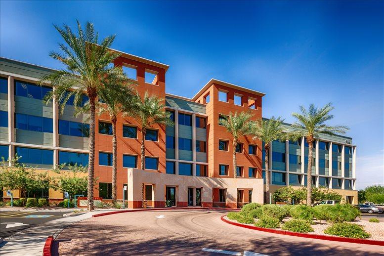2155 W Pinnacle Peak Rd, Corridors Phoenix Office Space - Phoenix