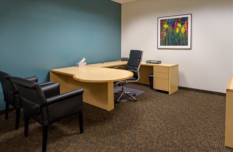 Picture of 2155 W Pinnacle Peak Rd, Corridors Phoenix Office Space available in Phoenix