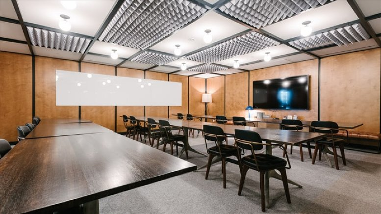 Office for Rent on 1775 Tysons Boulevard Tysons