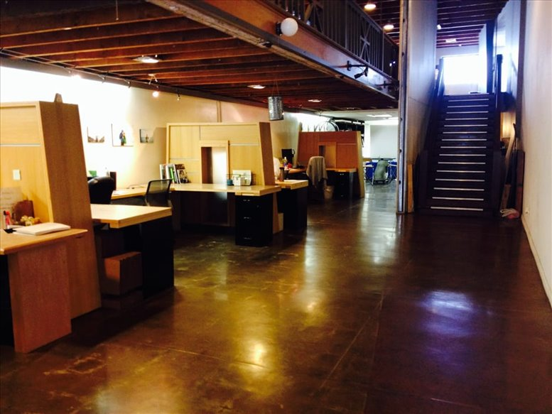 Photo of Office Space on 3060 University Avenue, North Park San Diego