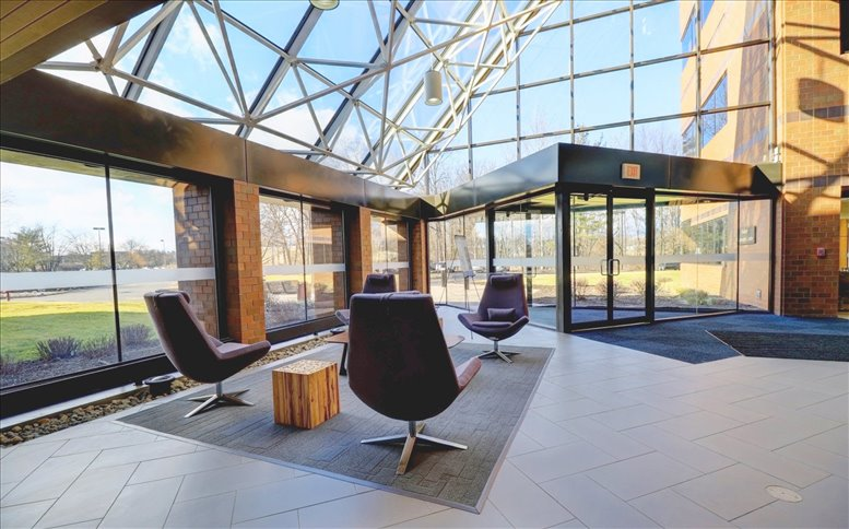 Photo of Office Space on 120 Eagle Rock Avenue Roseland