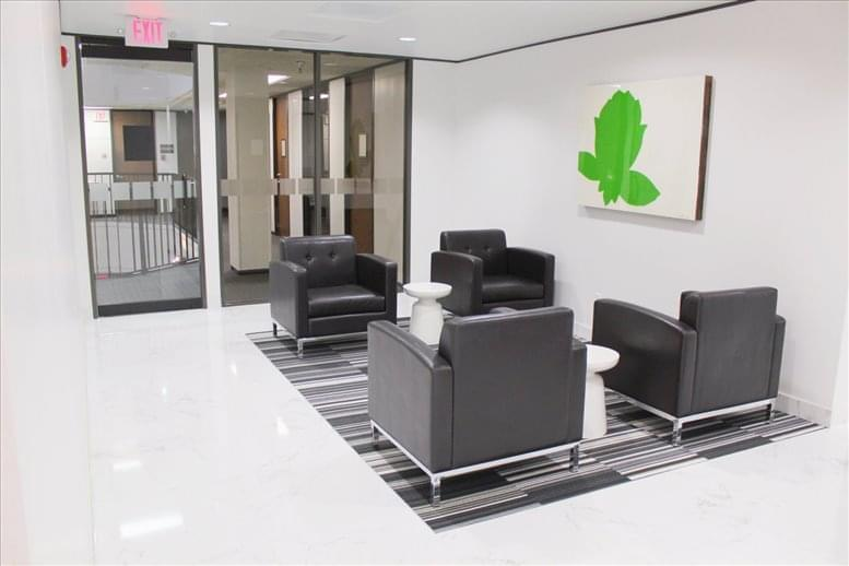 507 N Sam Houston Pkwy E, North Belt Atrium Park, Greater Greenspoint Office for Rent in Houston