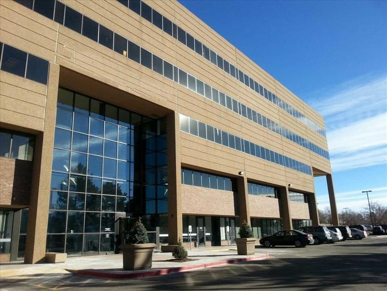 685 Citadel Drive East. Office Space - Colorado Springs