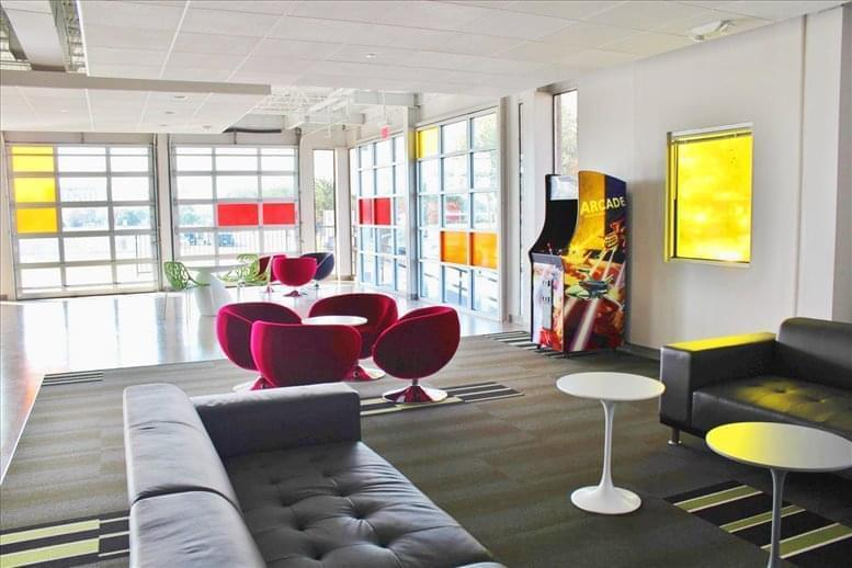 Picture of 1322 Space Park Dr, Nassau Bay, Clear Lake Office Space available in Houston