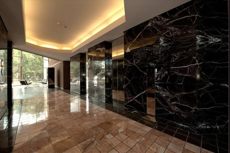 Meridian, 1995 North Park Place Southeast, Cumberland Office for Rent in Atlanta