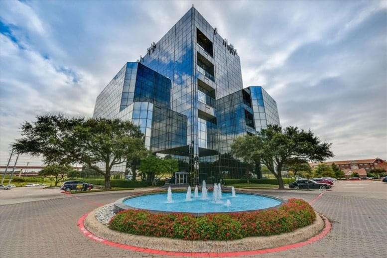 2300 Valley View Ln Office Space - Irving