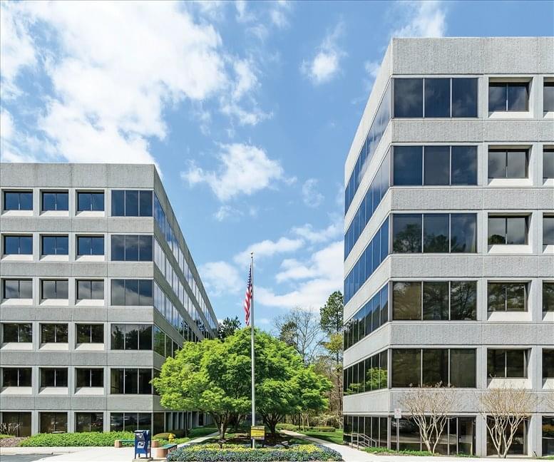 Photo of Office Space on 2302 Parklake Drive, Northlake Atlanta