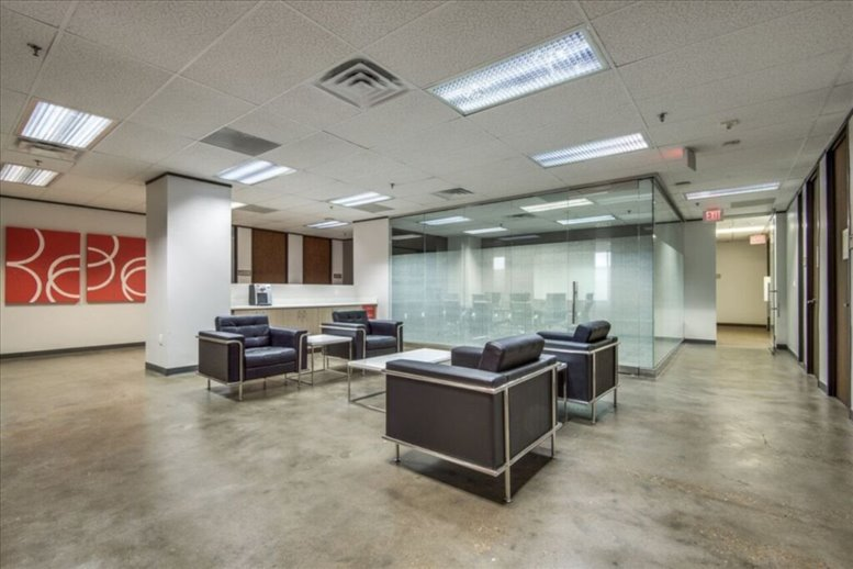 2727 LBJ Freeway Office for Rent in Farmers Branch