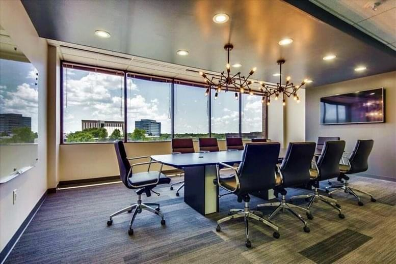 Picture of 4099 McEwen Office Space available in Farmers Branch